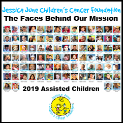 Children Assisted in 2019