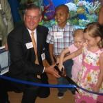 Broward Health Grand Opening 2009