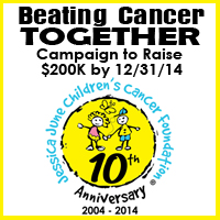 Beating Cancer Together Campaign