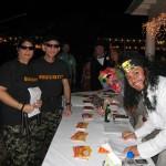 Halloween Bash 2008