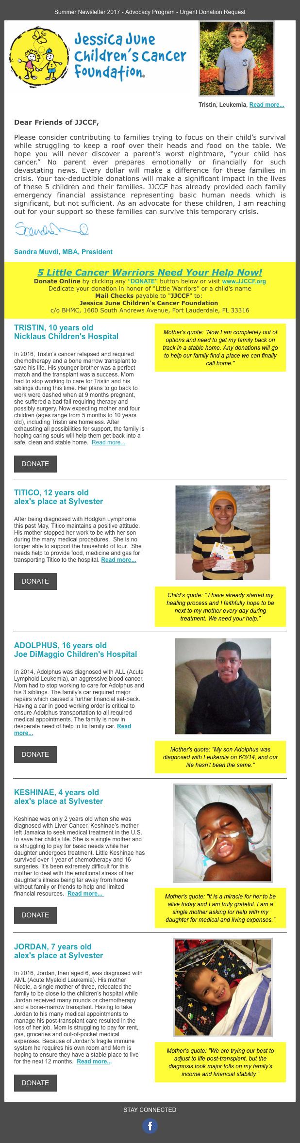 JJCCF_Summer_Newsletter