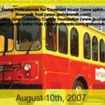 Fort Lauderdale Bus Loop Event 2007