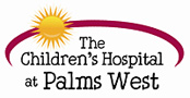 Children's Hospital at Palms West
