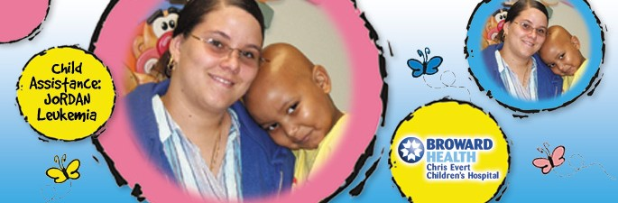 kids cancer charity