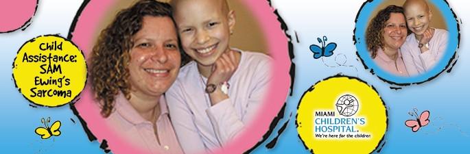 child cancer fund