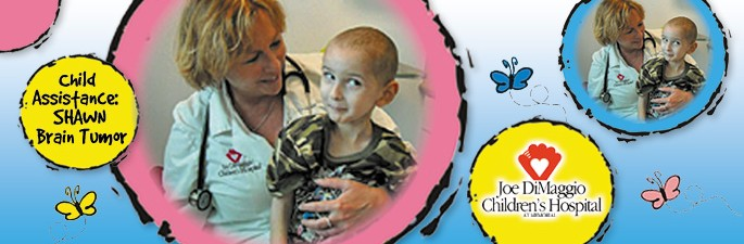 childrens cancer charity