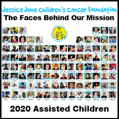 Children Assisted in 2020